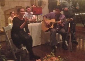 carlos katherine guitar