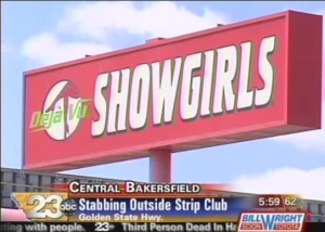 Let's STRIP away the idea that strip-clubs are cool (because they are TERRIBLE!)