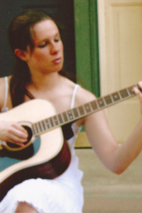 crossfire guitar!