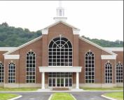pentacostal church!