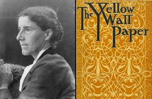 "Death and Rebirth in ""The Yellow Wallpaper"""