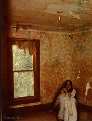 Death and Rebirth in The Yellow Wallpaper Human Mormon Woman