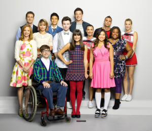 Not tryin' to bash, but Glee is trash!