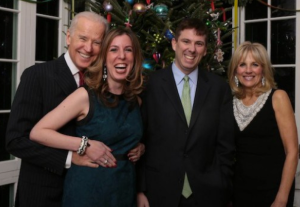 Joe Biden is a complete and utter dirt-bag.  Harsh?  Absolutely.