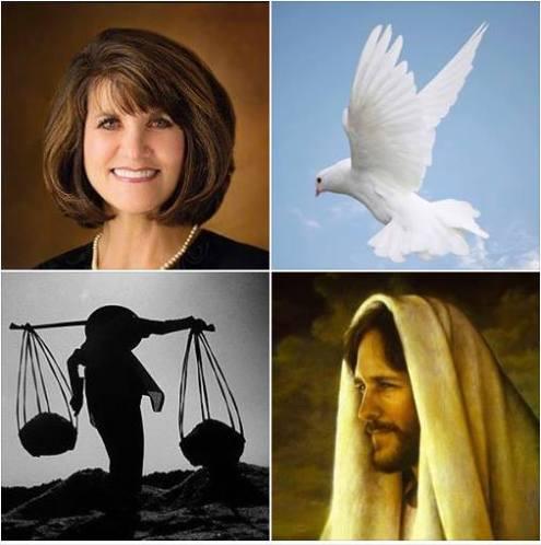 the gospel is wings